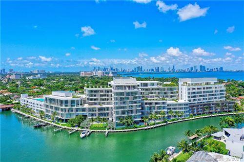 Photo of 4701 Meridian Avenue #427, Miami Beach, FL 33140 (MLS # A10871692)