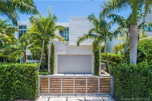 Photo of 120 N Hibiscus Dr, Miami Beach, FL 33139 (MLS # A10553710)