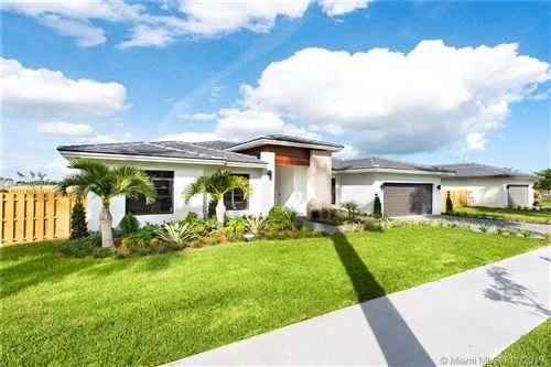 Photo of 18750 SW 295th Ter, Homestead, FL 33030 (MLS # A10585747)