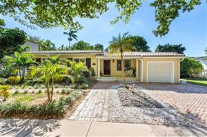 Tiny photo for 444 Camilo Ave, Coral Gables, FL 33134 (MLS # A10597780)