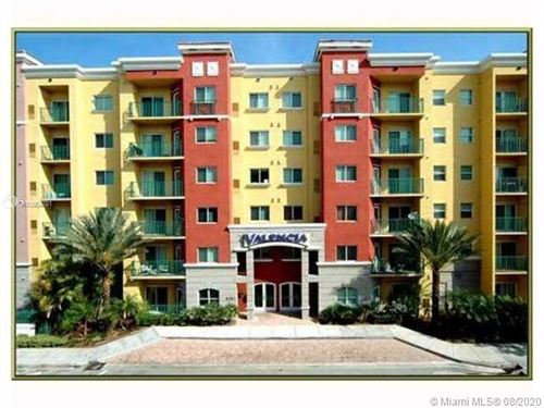 Photo of 6001 SW 70th St #523, South Miami, FL 33143 (MLS # A10904781)