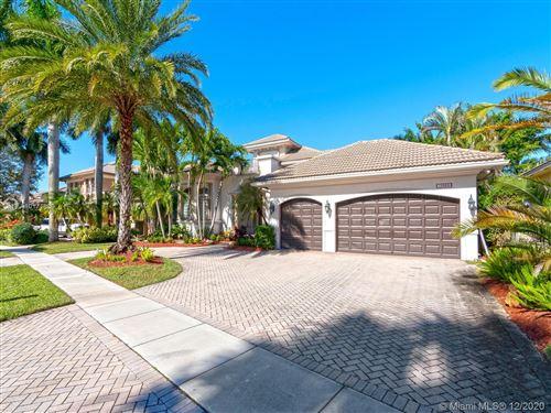 Photo of 10889 Blue Palm St, Plantation, FL 33324 (MLS # A10171980)