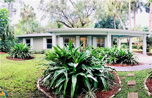 Photo of 1755 SW 29th Ave, Fort Lauderdale, FL 33312 (MLS # F10199001)