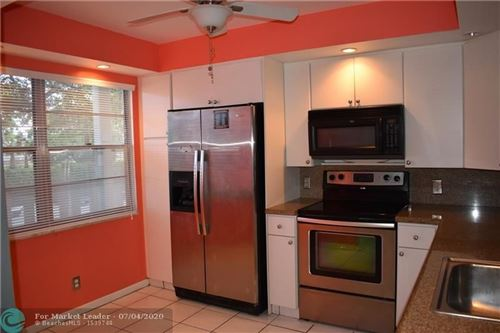 Photo of 2505 Antigua Ter #E2, Coconut Creek, FL 33066 (MLS # F10237007)