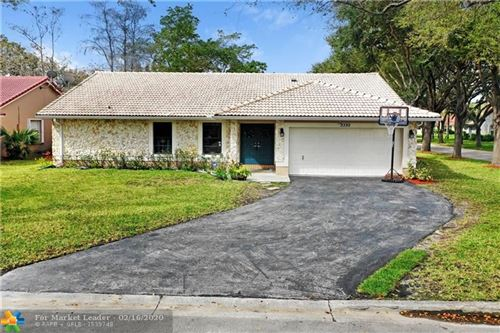 Photo of 2330 NW 95th Ave, Coral Springs, FL 33065 (MLS # F10217011)