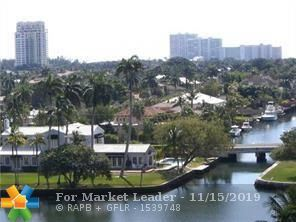 Photo of 340 Sunset Dr #801, Fort Lauderdale, FL 33301 (MLS # F10203031)