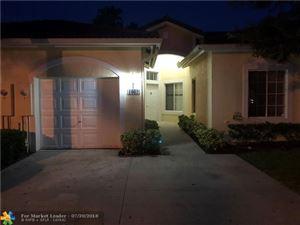 Photo of 1062 SW 42nd Ter #1062, Deerfield Beach, FL 33442 (MLS # F10132039)