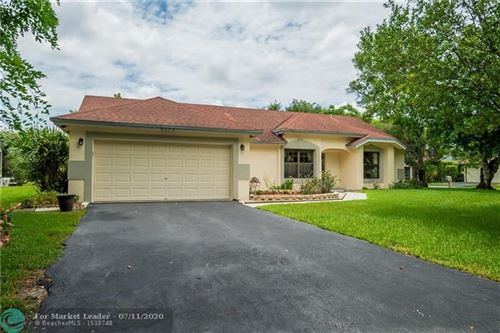 Photo of 5171 NW 51st Ave, Coconut Creek, FL 33073 (MLS # F10238080)