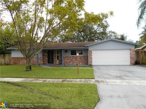 Photo of 3700 NW 11th St, Coconut Creek, FL 33066 (MLS # F10204118)