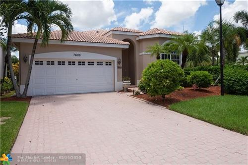 Photo of 7685 NW 71st Ter, Parkland, FL 33067 (MLS # F10212129)