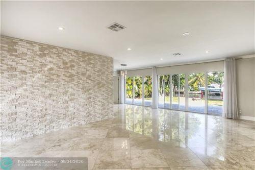 Photo of 2031 NE 14th Ct, Fort Lauderdale, FL 33304 (MLS # F10217145)