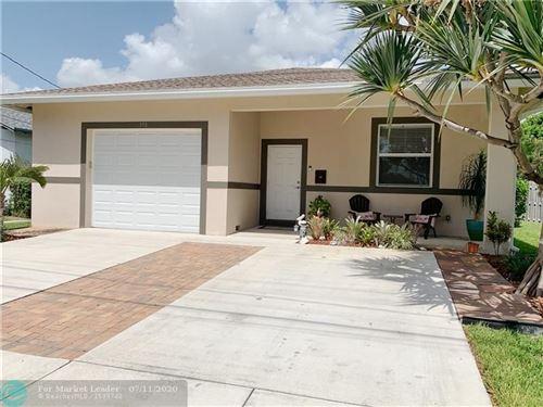 Photo of 350 SW 2nd Ave, Dania Beach, FL 33004 (MLS # F10238151)