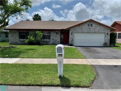 Photo of 1905 NW 79th Ave, Margate, FL 33063 (MLS # F10231160)