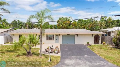 Photo of 2407 Andros Ln, Fort Lauderdale, FL 33312 (MLS # F10235174)