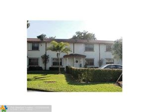 Photo of 11624 NW 35th Ct #C1, Coral Springs, FL 33065 (MLS # F10132251)