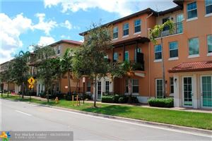 Photo of 936 SW 147TH AVE #2903, Pembroke Pines, FL 33027 (MLS # F10141320)