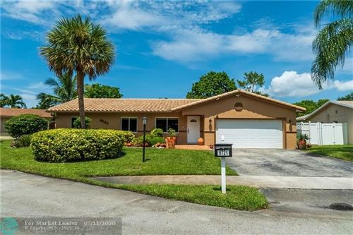 Photo of 6721 NW 28th Way, Fort Lauderdale, FL 33309 (MLS # F10237352)