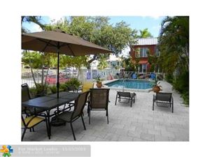 Photo of 108 NE 16th Ave #304, Fort Lauderdale, FL 33301 (MLS # F10203406)