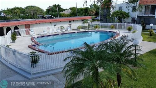 Photo of 8701 SW 141st St #H1, Palmetto Bay, FL 33176 (MLS # F10238406)