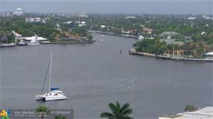 Photo of 336 BIRCH #9F, Fort Lauderdale, FL 33304 (MLS # F10132470)