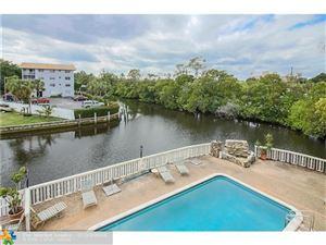 Photo of 1400 NE 57th st #306, Fort Lauderdale, FL 33308 (MLS # F10132576)