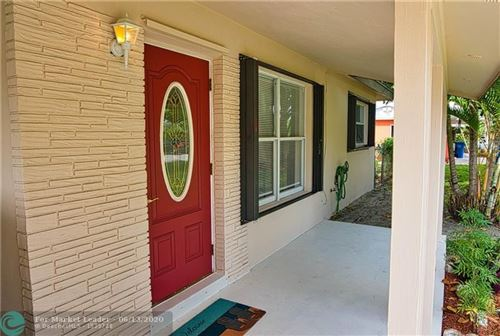 Photo of 381 NW 48th St, Oakland Park, FL 33309 (MLS # F10231599)