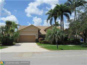 Photo of 16232 NW 8th Dr, Pembroke Pines, FL 33028 (MLS # F10141608)