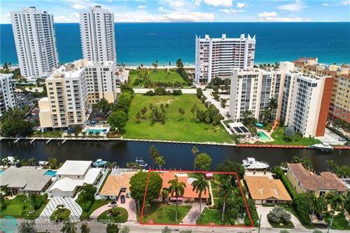 Photo of 1650 E Terra Mar Dr, Pompano Beach, FL 33062 (MLS # F10231630)