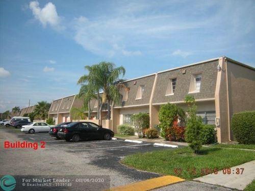 Photo of 3325 Quail Close, Pompano Beach, FL 33064 (MLS # F10237638)