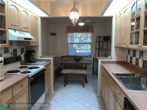 Photo of 1601 Abaco Dr #H1, Coconut Creek, FL 33066 (MLS # F10237647)