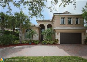 Photo of 7680 NW 120th Dr, Parkland, FL 33076 (MLS # F10130655)