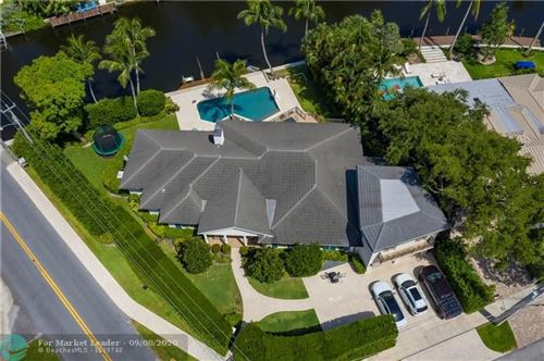 Photo of 1138 S Rio Vista Blvd., Fort Lauderdale, FL 33316 (MLS # F10237658)