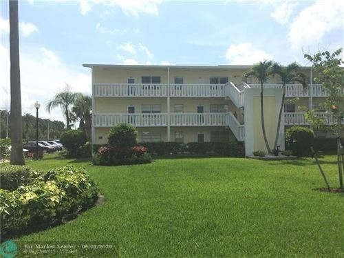 Photo of 155 Dorset #D, Boca Raton, FL 33434 (MLS # F10231712)