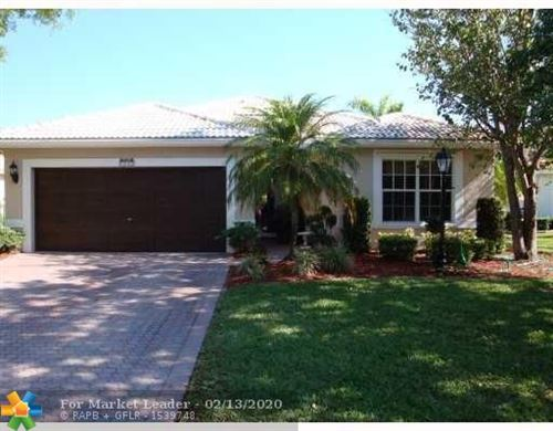Photo of 5736 NW 48th Dr, Coral Springs, FL 33067 (MLS # F10215735)