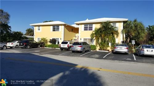 Photo of 1420 SE 4th Ave #6, Pompano Beach, FL 33060 (MLS # F10213758)