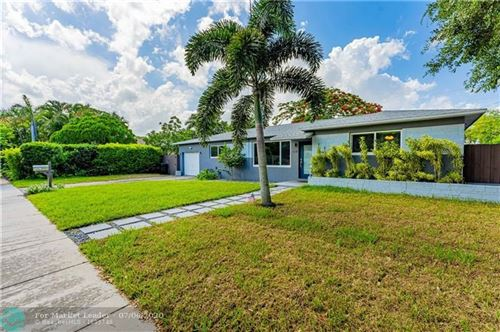 Photo of 3361 SW 20th St, Fort Lauderdale, FL 33312 (MLS # F10236778)