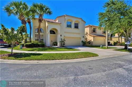 Photo of 728 NW 156th Ave, Pembroke Pines, FL 33028 (MLS # F10237806)