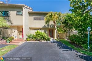 Photo of 99 NE 17th Ct, Fort Lauderdale, FL 33305 (MLS # F10162929)