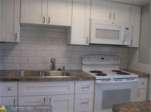 Photo of 5800 Margate Blvd #113, Margate, FL 33063 (MLS # F10131983)