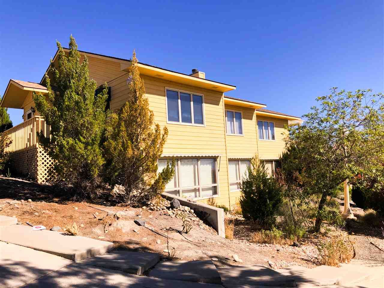 Photo of 589 Grand Cascade Way, Grand Junction, CO 81501 (MLS # 20205155)