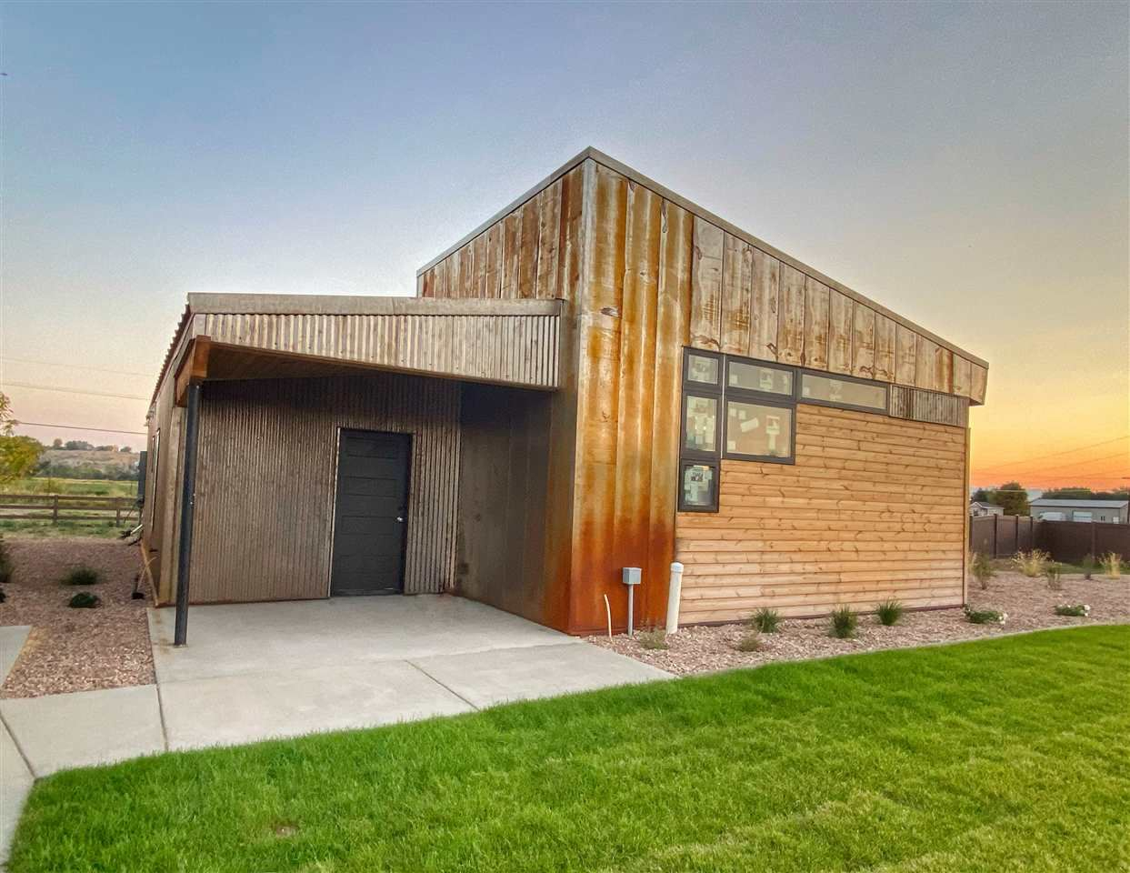 Photo of 485 Red River Loop, Clifton, CO 81520 (MLS # 20205161)