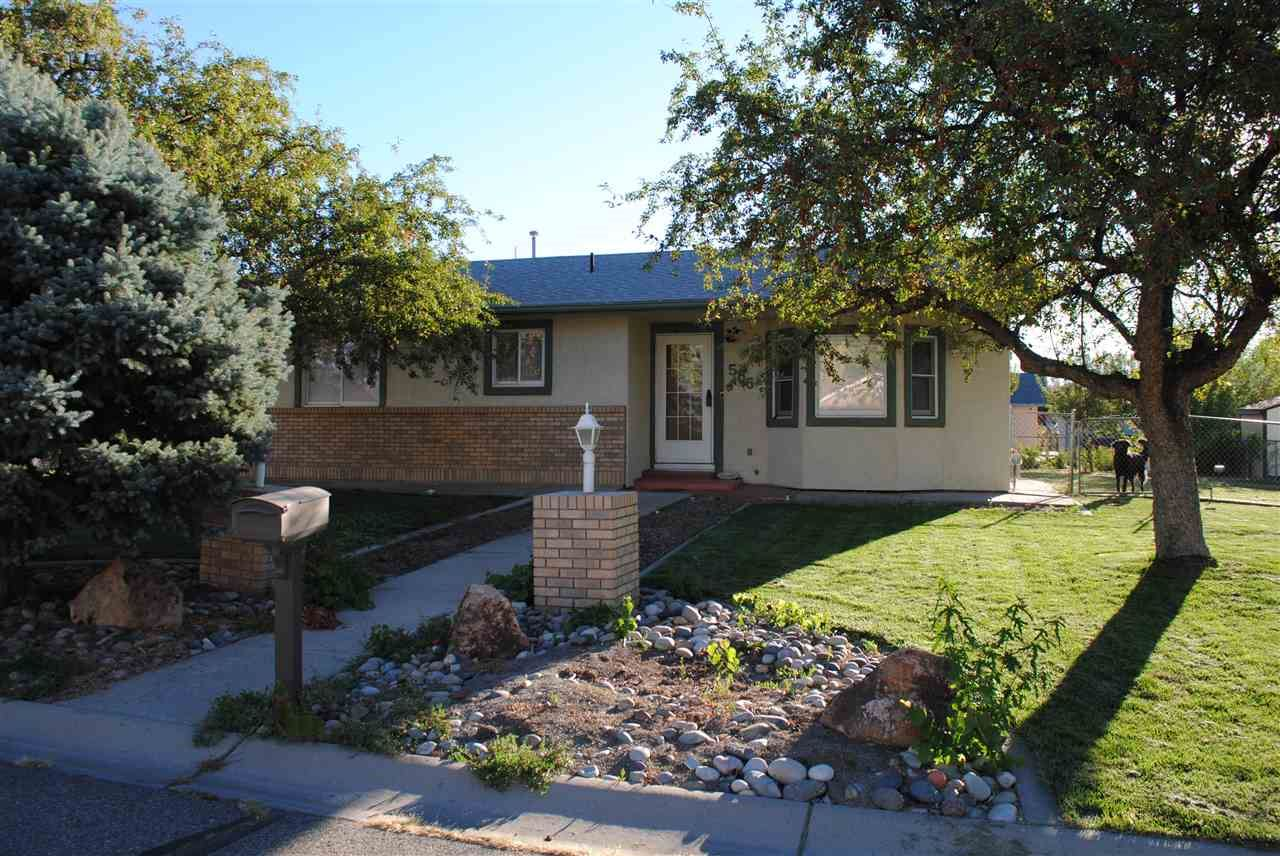 Photo of 566 Sol Lane, Grand Junction, CO 81504 (MLS # 20205188)