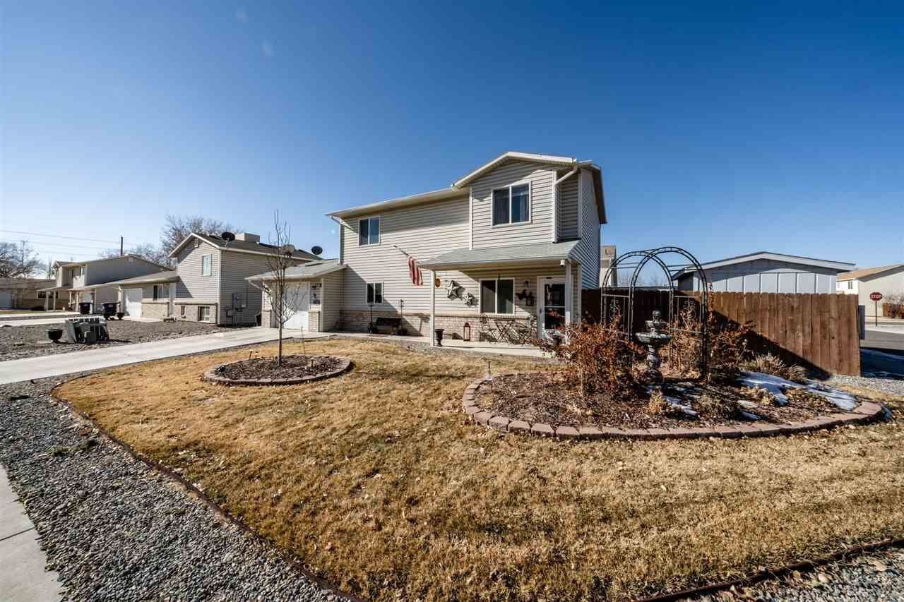 Photo of 507 1/2 Rosin Court, Clifton, CO 81520 (MLS # 20210259)