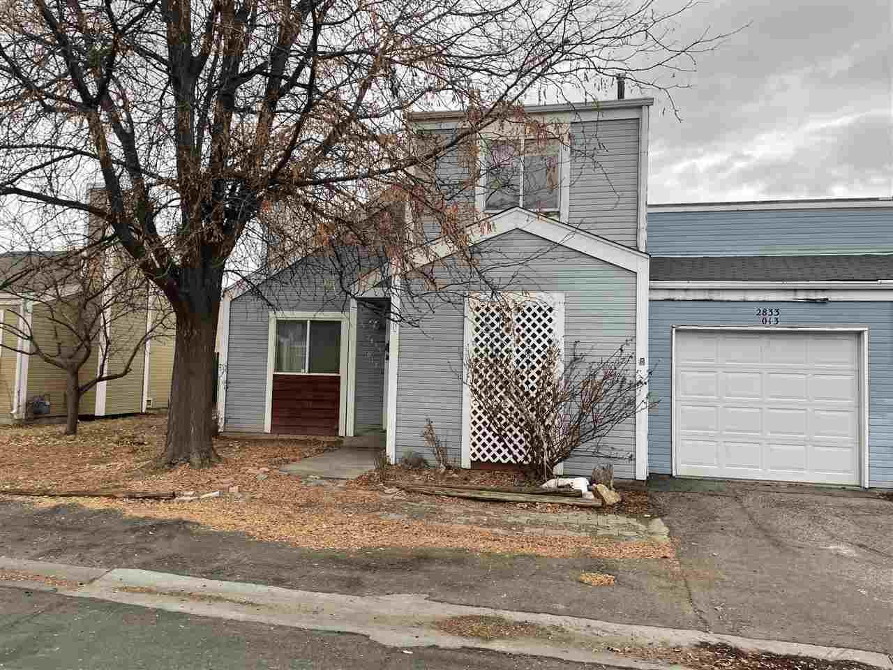 Photo of 2833 Quincy Court #13, Grand Junction, CO 81503 (MLS # 20210271)