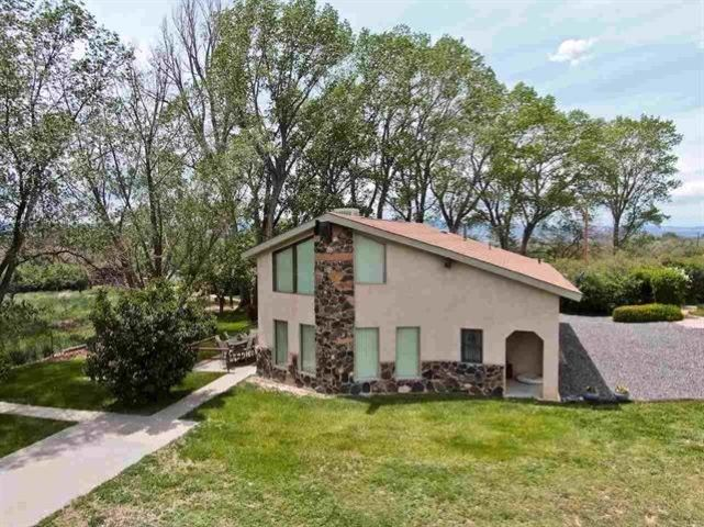 Photo of 2777 Purdy Mesa Road, Whitewater, CO 81527 (MLS # 20210290)