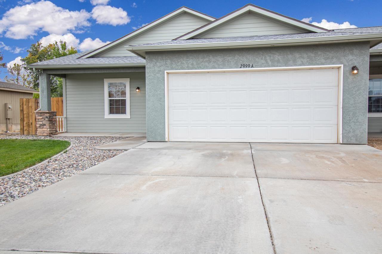 Photo of 2999 Debra Street #A, Grand Junction, CO 81504 (MLS # 20215704)