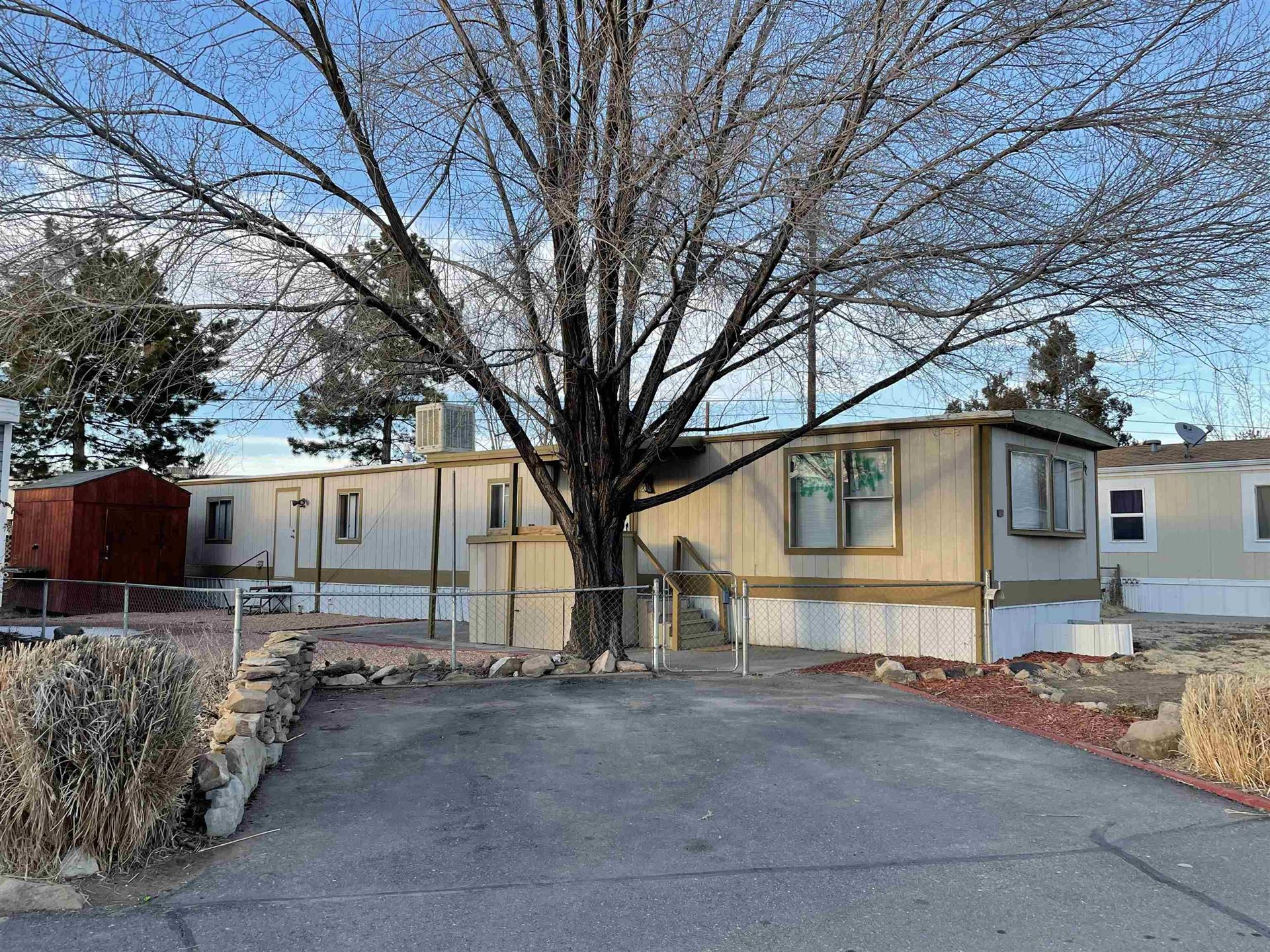 Photo of 585 25 1/2 Road #137, Grand Junction, CO 81505 (MLS # 20215715)