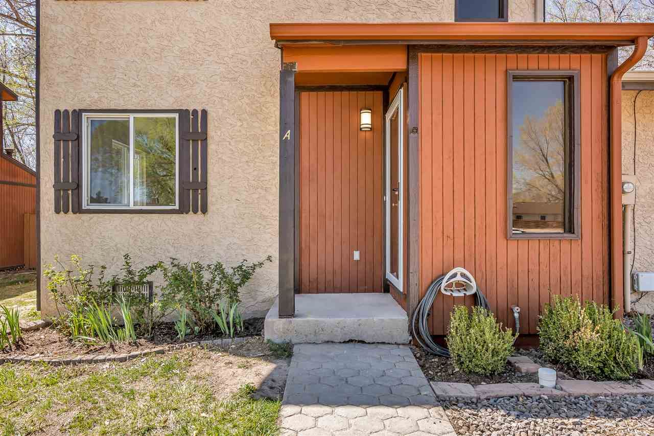 Photo of 561 'A' W Good Hope Circle #Unit 'A', Clifton, CO 81520 (MLS # 20211733)