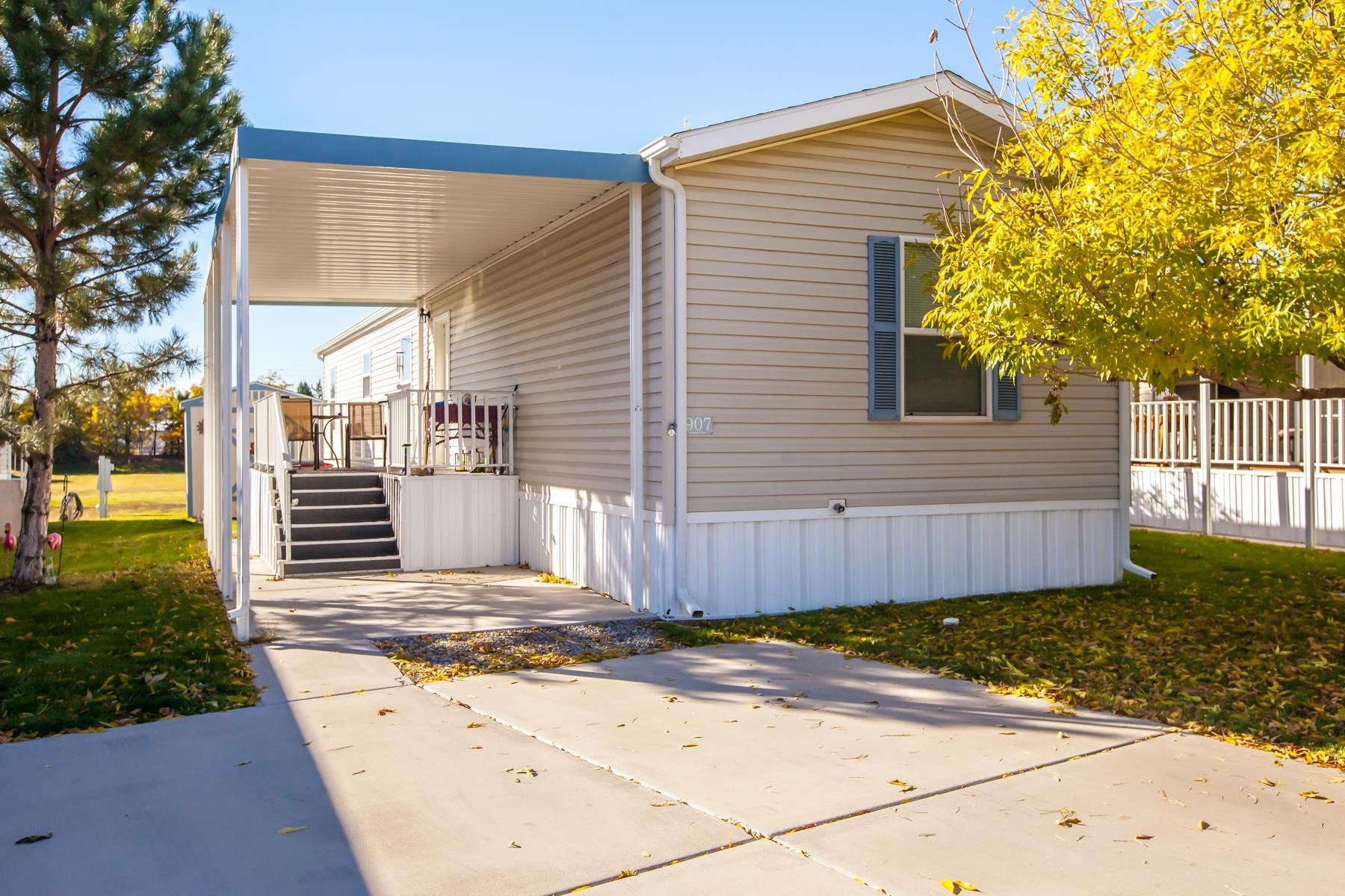 Photo of 435 32 Road #907, Clifton, CO 81520 (MLS # 20215736)