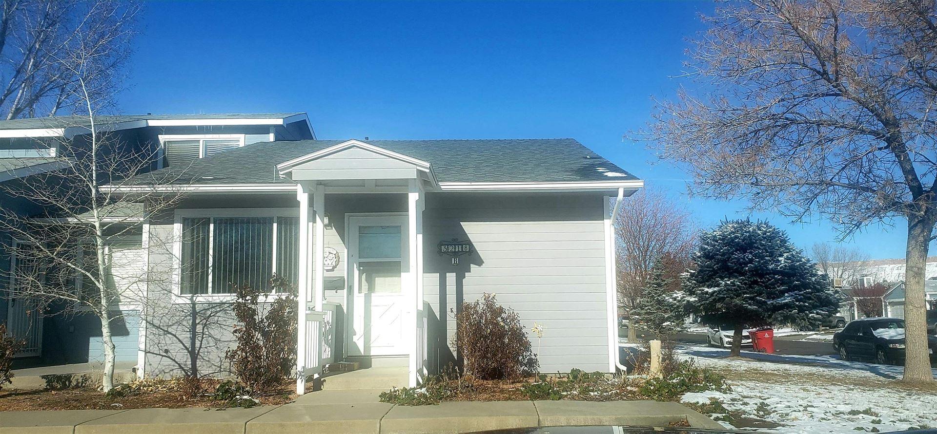Photo of 3218 D 7/8 Road #B, Clifton, CO 81520 (MLS # 20215741)